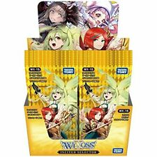 Wixoss WX-15 TGC Incited Selector BOX Booster Pack JAPAN Trading card Japan.