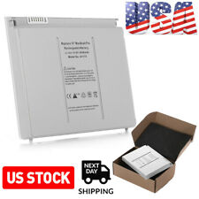 "5800mAh A1175 A1150 Li-ion Battery for Apple MacBook Pro 15"" Laptop Replacement"