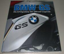 Bildband BMW GS R 1200 Motorrad - Die Erfolgsstory der Offroad Legende NEU!