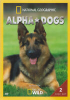 ALPHA DOGS (2-DISC SET) (NATIONAL GEOGRAPHIC) (DVD)