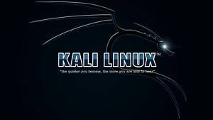 Kali Linux 2020.3 - Run Live or Install PEN Testing/Hacking 32GB USB 600+Tools!