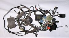 BMW K75 K75S K75RT IGNITION CONTROL UNIT BOSCH WIRING HARNESS SIGNAL RELAY PLUGS