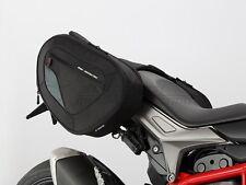 SW Motech Blaze Motorcycle Luggage Panniers fits Ducati Hypermotard Hyperstrada