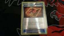 Pokemon Trainer Item Fossil Excavation Kit Reverse Holo 101/124 XY Fates Collide