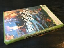 Xbox 360-Transformers Revenge of the Fallen ** NOUVEAU & Sealed ** En Stock au Royaume-Uni