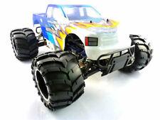 MONSTER TRUCK MEGA-P MXT-5 MOTORE A SCOPPIO 32cc RADIO 2.4ghz RTR 4WD 1:5 HIMOTO
