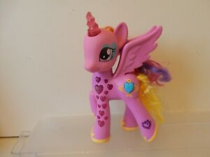 My Little Pony Light and Sound Princess Cadence Hasbro 2014