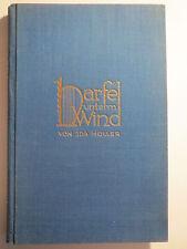 Ida Müller - Harfe unterm Wind - 1929