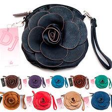 Markenlose Damentaschen aus Kunstleder mit Verstellbare Trageriemen und Reißverschluss