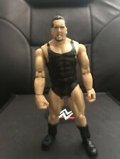 WWE Jakks Titan Tron Live Figures Lot The Big Show Wrestling