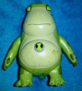 "Ben 10 - 4"" (10cm) Action Figures Figure Alien Action Force - Upchuck"