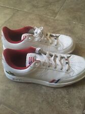 RARE- Reebox G-Unit Limited Edition Puerto Rican Coki Frog Shoes