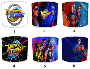 {henry Danger Lampshades}, Ideal To Match Henry Danger Quilts & Bedspreads