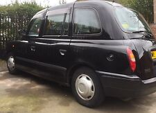 LONDON TAXI LTI TX1 BREAKING PARTS RIM ONLY