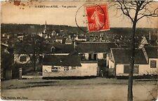 CPA St-Remy-sur-Avre - Vue generale (360033)