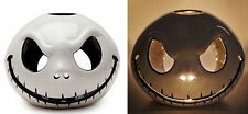 NIGHTMARE BEFORE CHRISTMAS TRICK OR TREAT JACK VOTIVE