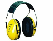 3M Peltor Optime I Ear Defenders, Headband, H510A-401-GU
