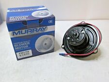 Murray VDO PM3788 Climate Control Blower Motor Free Shipping