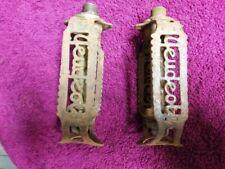 pédales de vélo ancien peugeot