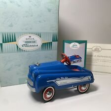 Hallmark Kiddie Car Classics 1958 Murray Champion