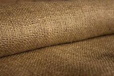 Burlapper Heavyweight 12 oz Jute Burlap Fabric Sheet | 40