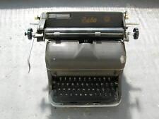ARSENAL Zbrojovka Brno ca 1930-1939 year Czechoslovak army typewriter used WH