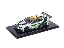 Bentley 1/43 GT3 2016 Bathurst Diecast Model Car #BL-1655