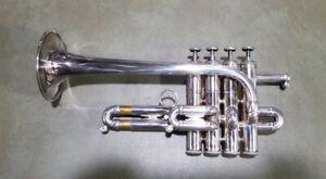 Kanstul 920 Piccolo Trumpet