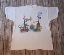 QUEEN : Vintage Innuendo Album 1993 T-Shirt Freddie Mercury