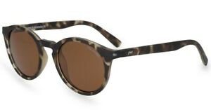 Dirty Dog DD Riddle Polarized Olive Tortoise Brown Sunglasses 53496 FREE EXPRESS