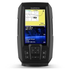 "Garmin Striker Plus 4CV 4.3"" sonar con transductor GT20-TM travesaño"