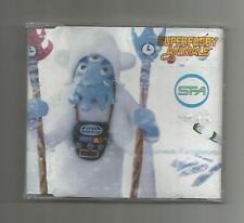 Set of 3 SUPER FURRY ANIMALS CD maxi-singles, 1999, 2001, VG, Creation