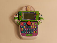 VTECH BUZZ LIGHTYEAR Learn and Go Toy Story Disney Pixar Electronic Handheld
