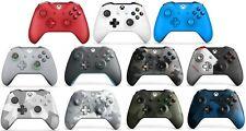 全新微软 Xbox One 无线控制器 + 选择颜色 + 限量版