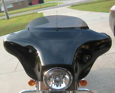 "Harley Davidson 6"" light tinted windshield Street Glide/Electra Glide 1996-2013"