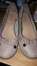 Extra Wide (EEE) Ballerinas Casual Women's Flats