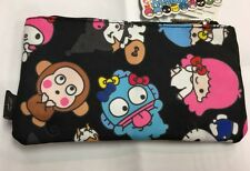 [SANCB0668] Hello Sanrio Loungefly Hello Kitty Pencil Case/Makeup Pouch