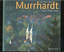 Murrhardt Ortschronik in Bildern  Deutsch Englisch Französisch