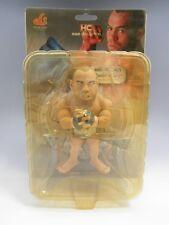 HAO FIGURE Wanderlei Silva soft vinyl figure PRIDE UFC MMA martial arts