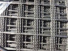 Geogrid stratagrid 200  6'x100'  REINFORCING MESH fabric  RETAINING WALLS