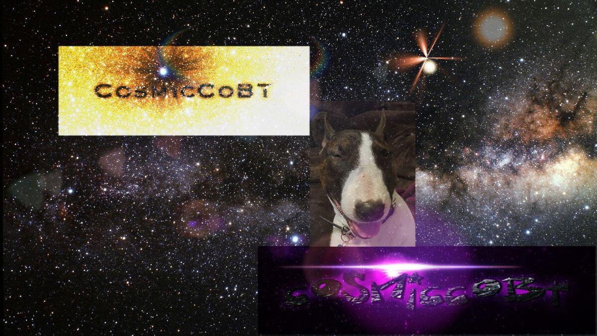 cosmiccobt