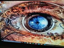 eMachines Pc Computer Amd 2.0 Ghz 2Gb Ram 500 Hdd Windows 10 - Office 2016