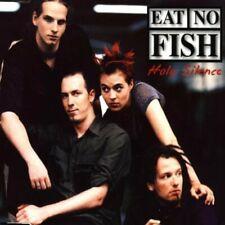 Eat no Fish Holy silence (1999)  [Maxi-CD]