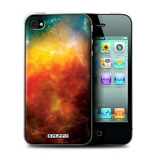 STUFF4 Phone Case for Apple iPhone Smartphone/Space/Cosmos/Protective Cover
