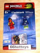 LEGO Ninjago 5003085 Battle Pack Kai & Morro NEW