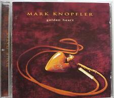 MARK KNOPFLER - Golden heart - CD > Dire Straits