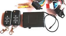 JOM Plug & Play Funkfernbedienung Zentralverriegelung universal Nachrüsten VW