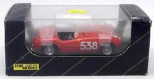 Voiture de courses miniatures Ferrari moulé sous pression