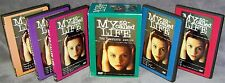 New listing My So-Called Life - The Complete Series (Dvd, 2002, 5-Disc Set) No Scratches•Usa