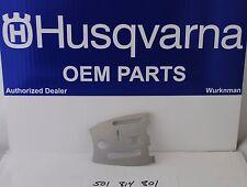 NEW OEM 501814801 HUSQVARNA BAR PLATE for  288 61 266 281 66